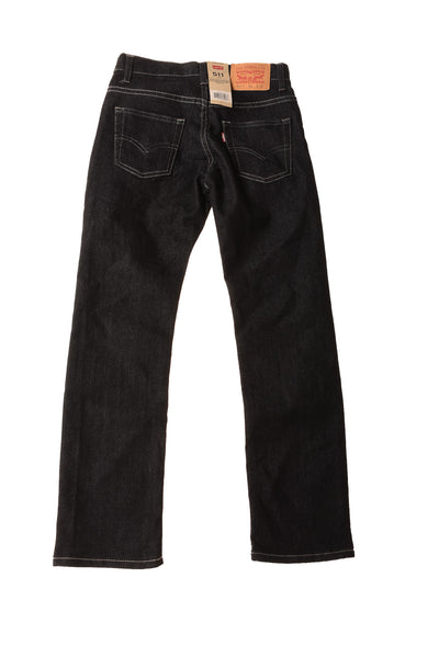 USED Levi's Boy's Jeans 1 Blue