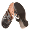 USED Strictly Comfort Women's Shoes 8 Black