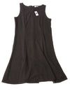 NEW Gap Women's Dress 12 Black