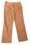 USED Cat & Jack Boy's Jeans 8 Brown