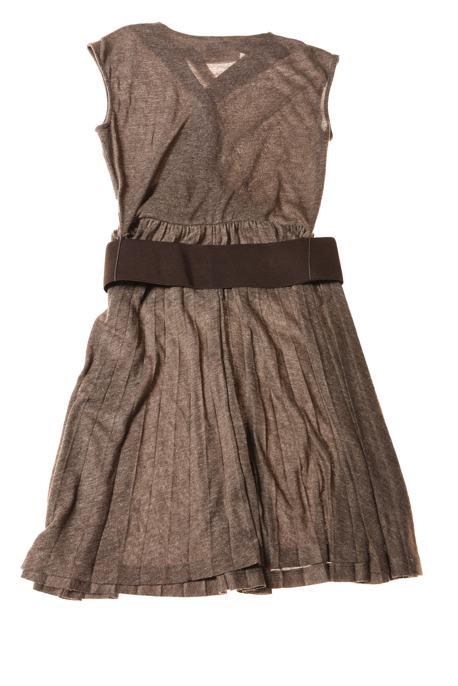 NEW Worthington Women's Dress Medium Dark Brown