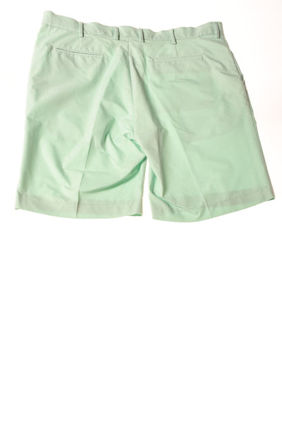 USED Greg Norman Men's Shorts 40 Mint