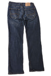 USED Hollister Men's Jeans 29x30 Blue