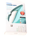 NEW Philips Air Floss N/A White