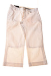 NEW Banana Republic Women's Shorts 12 White