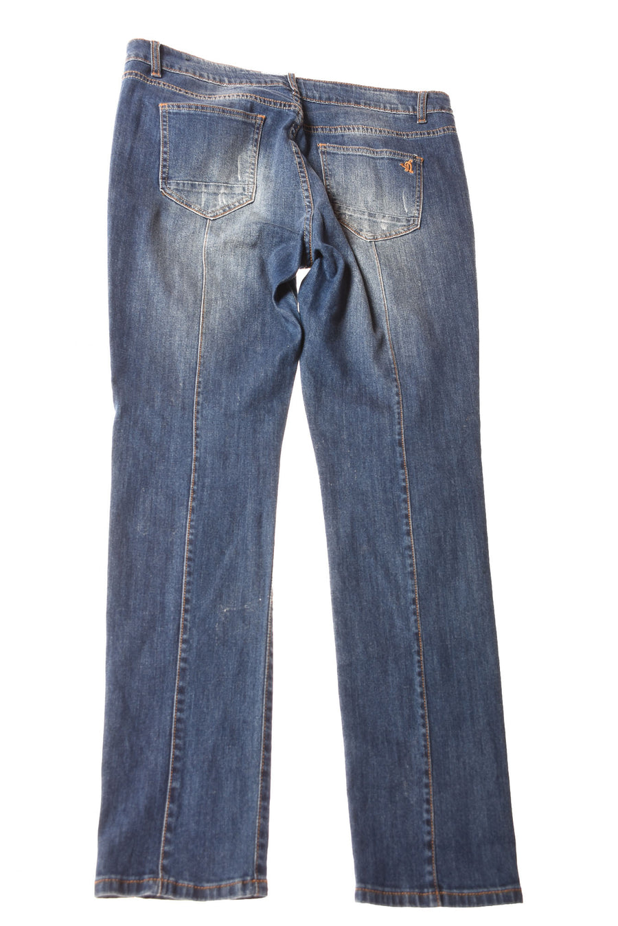 USED VIP Jeans Women's Jeans 15/16 Blue
