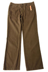 NEW Urban Pipeline Men's Slacks 32x32 Airforce Green