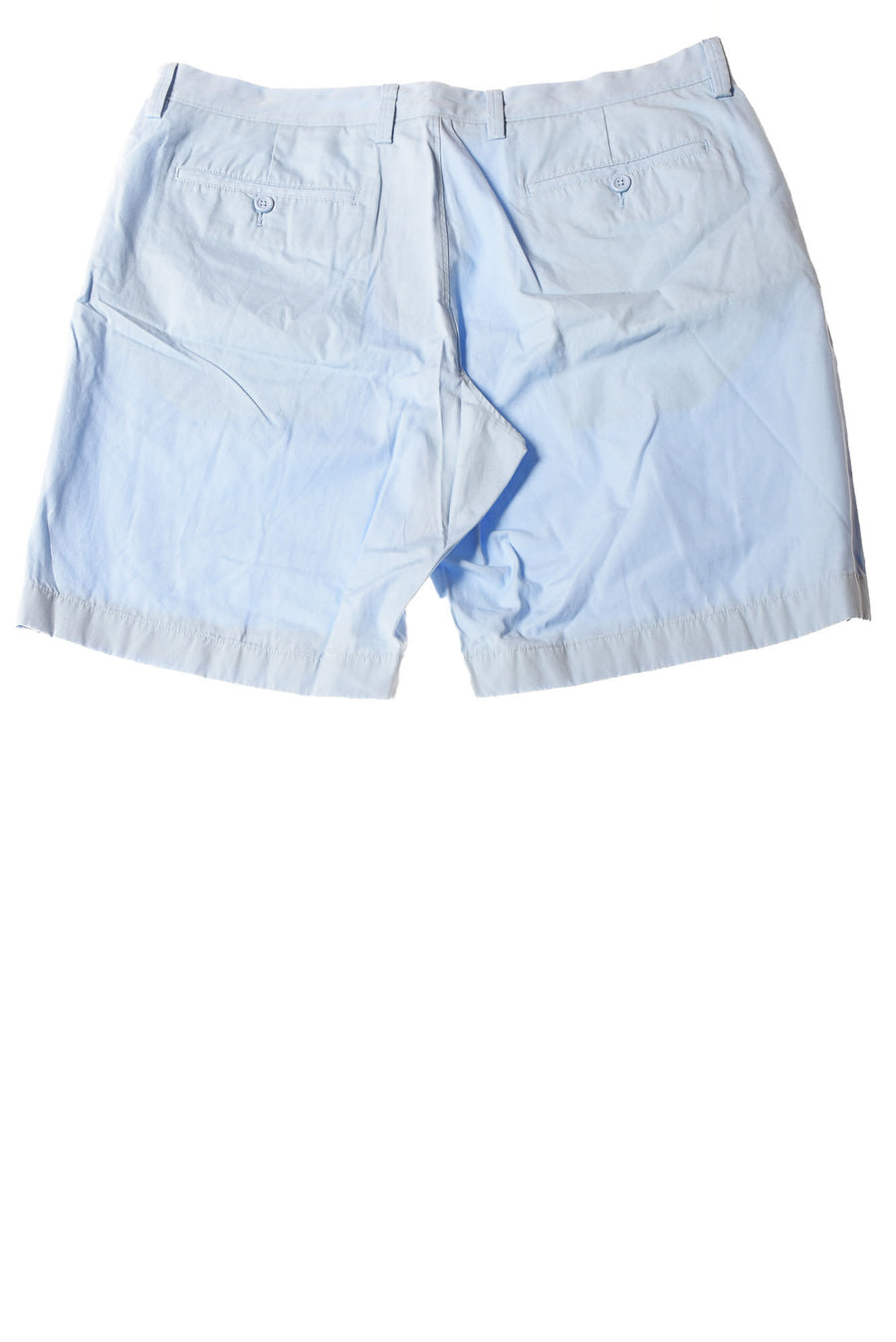 NEW J. Crew Men's Shorts 36 Blue