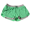 USED Champion Women's Shorts Medium Green