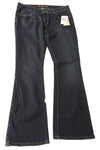 NEW Michael Kors Women's Jeans 4 Blue