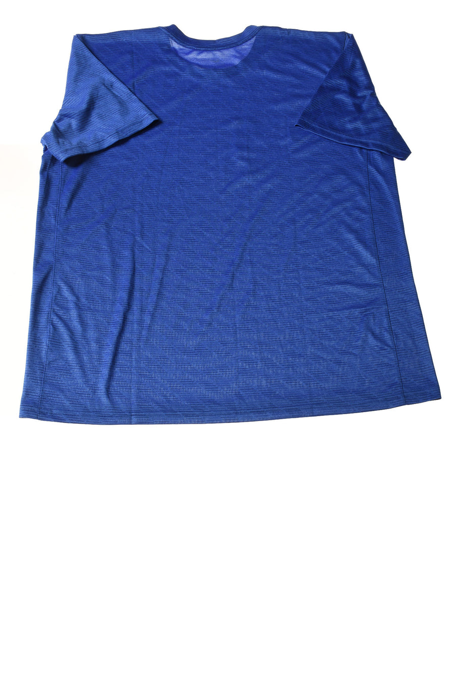 NEW Nike Men's Shirt X-Large Blue