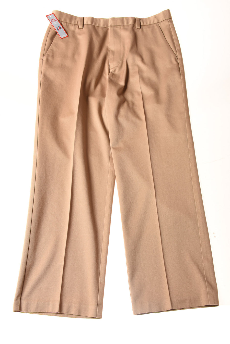 NEW Banana Republic Men's Slacks 38 Tan