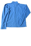 USED Nike Golf Women's Jacket Large Blue