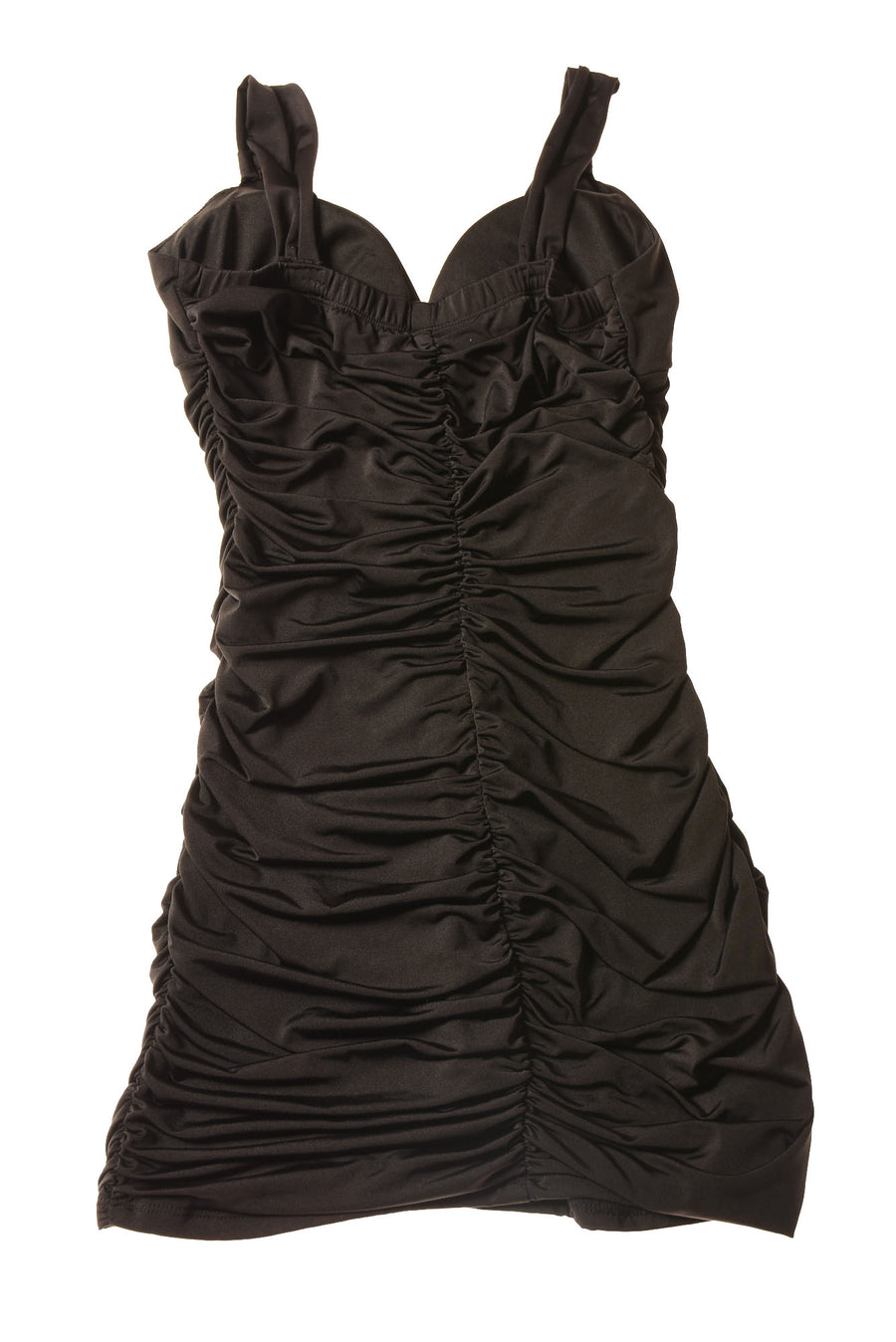 USED Charlotte Russe Women's Dress Medium Black