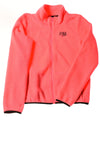USED Pink By Victoria Secret Women's Coat Small Pink