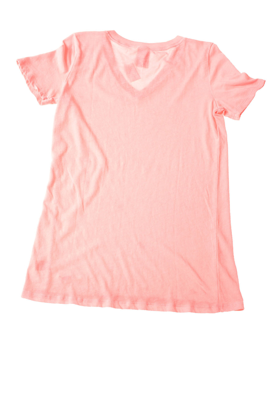 NEW Pink Women's Top X-Small Pale Pink