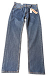 NEW Levi's Men's Jeans 32x34 Blue