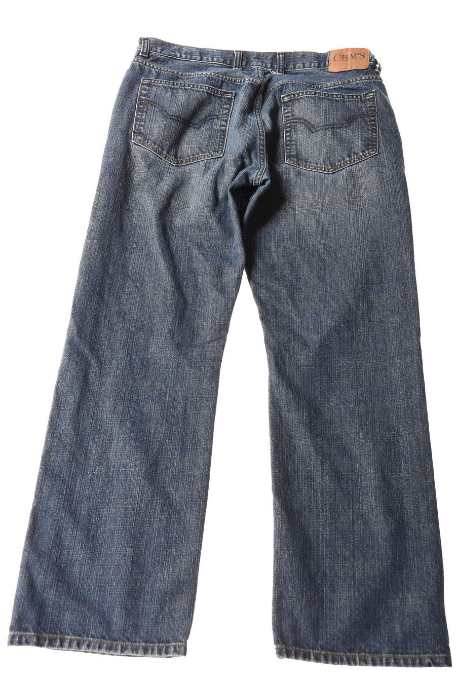 USED Chaps Men's Jeans 36x32 Blue