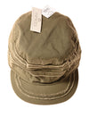 NEW Minicci Women's Hat One Size Olive Green