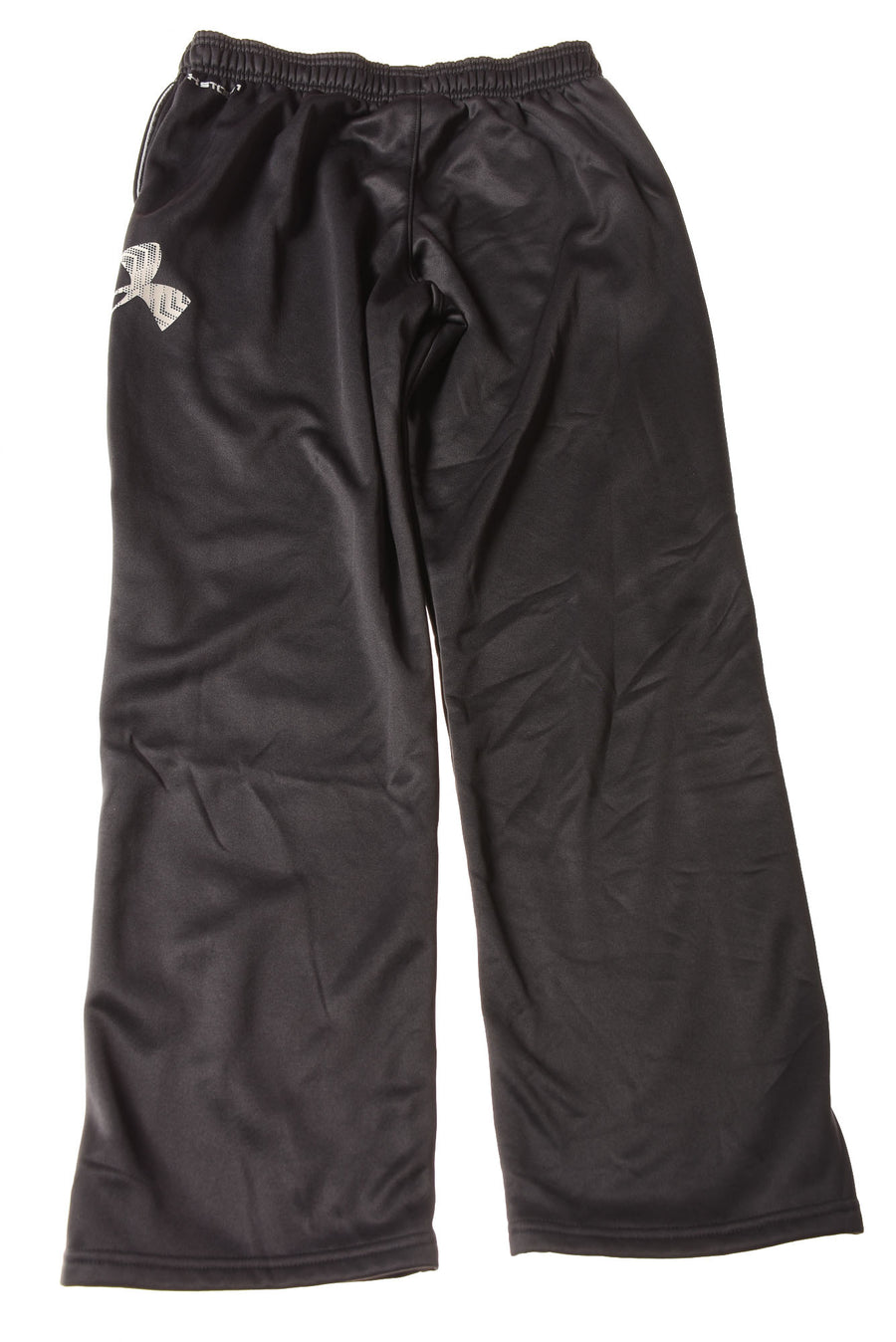 USED Under Armour Boy's Pants X-Large Black