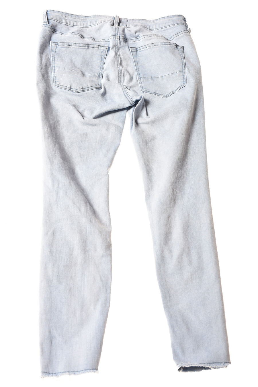 USED Pacsun Men's Jeans 32x30 Light Blue