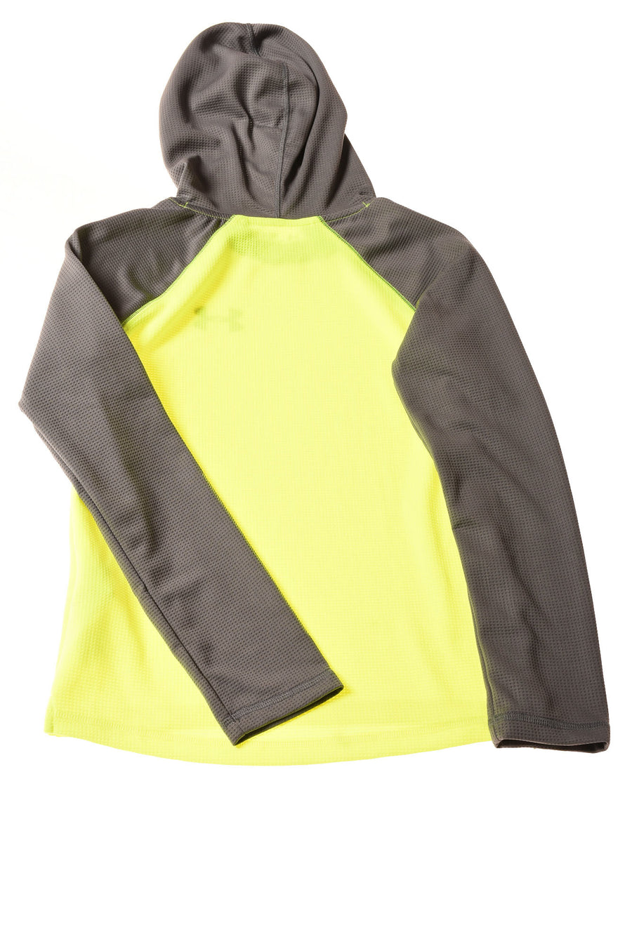 Boy's Hoodie By Under Armour