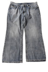USED Axe & Crown Men's Jeans 36 Blue