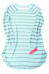 NEW Xhilaration Women's Sleep Tee X-Small Turquoise