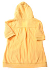 USED Abercrombie & Fitch Women's Top Small Yellow
