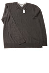 NEW Old Navy Men's Sweater Medium Gray