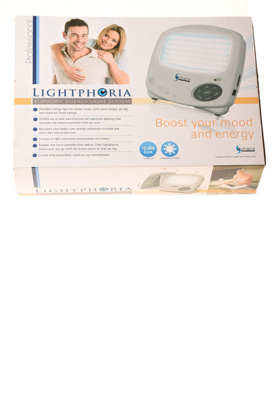 USED Light Phoria Euphoric Light System N/A White