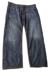 USED Levi's Men's Jeans 38x29 Blue