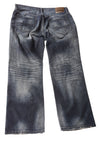 USED Express Jeans Men's Jeans 34x30 Blue