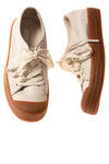 USED Top Shop Women's Shoes 5.5 White