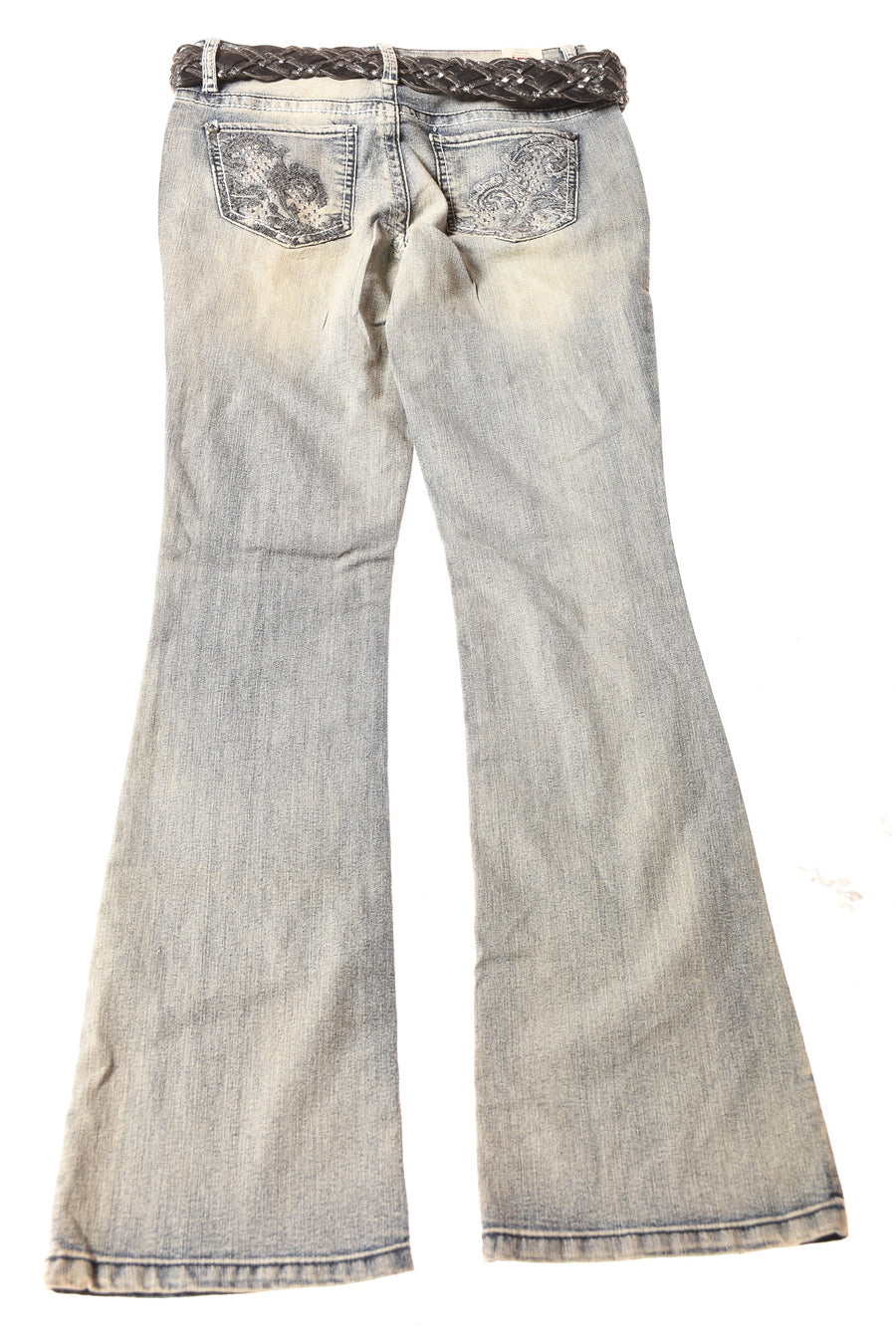 NEW L.E.I Women's Jeans 1 Blue