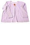 NEW Sonoma Women's Sweater 3X Lilac