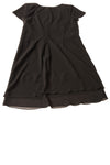 NEW Jones Wear Women's Dress 14 Black