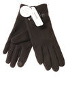 NEW Reebok Women's Gloves One Size Black