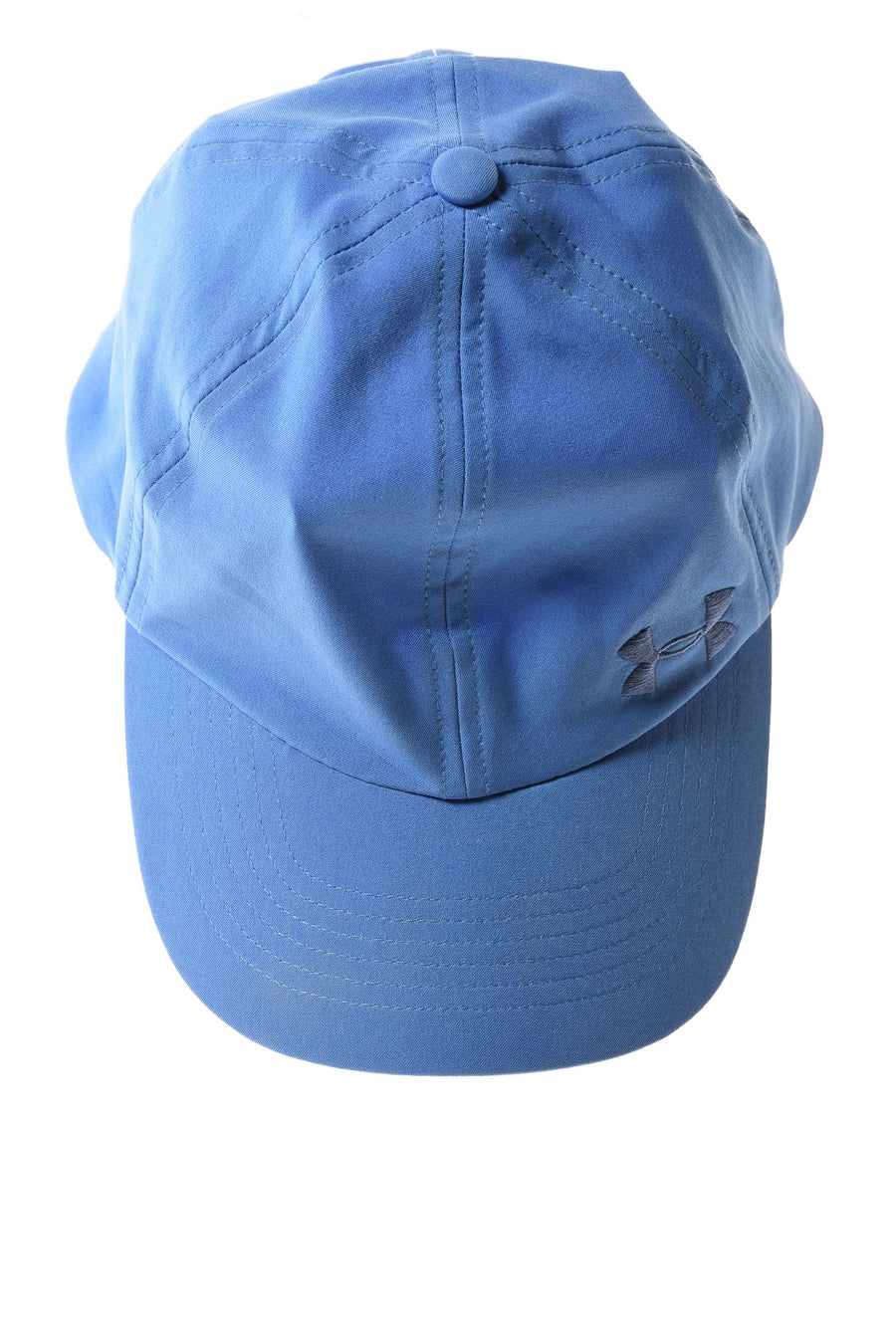 USED Under Armour Women's Hat One Size Blue