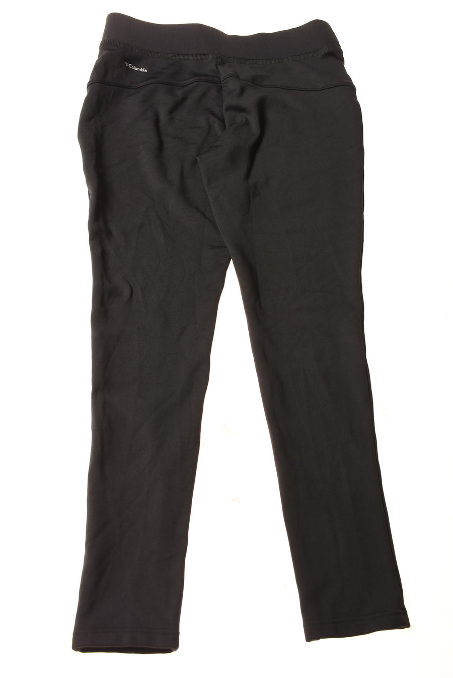 USED Touch Women's Yoga Pants Medium Black