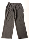 NEW Nike Men's Track Pants X-Large Gray
