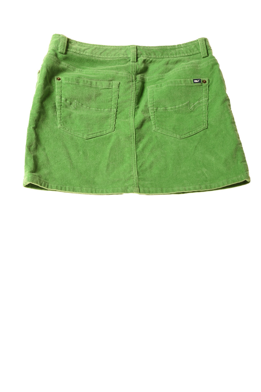 NEW Vineyard Vines Women's Skirt By Vineyard Vines 2 Green
