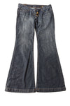 NEW X2 Women's Jeans By X2 12 Blue