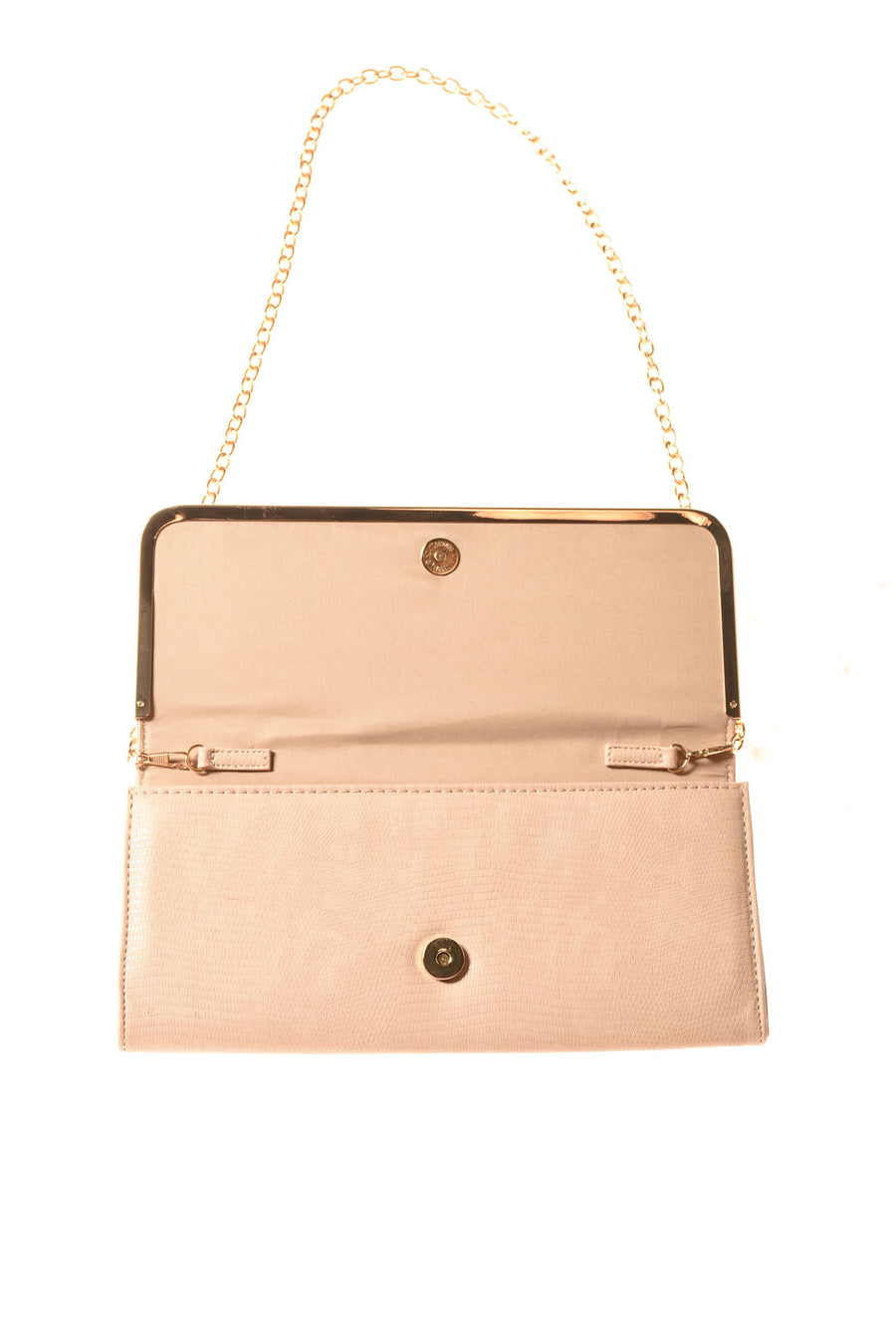 USED Aldo Women's Handbag N/A Tan