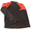 USED Under Armour Toddler Boy's Coat 6 Black & Red