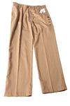 NEW Van Heusen Men's Slacks 34x34 Khaki