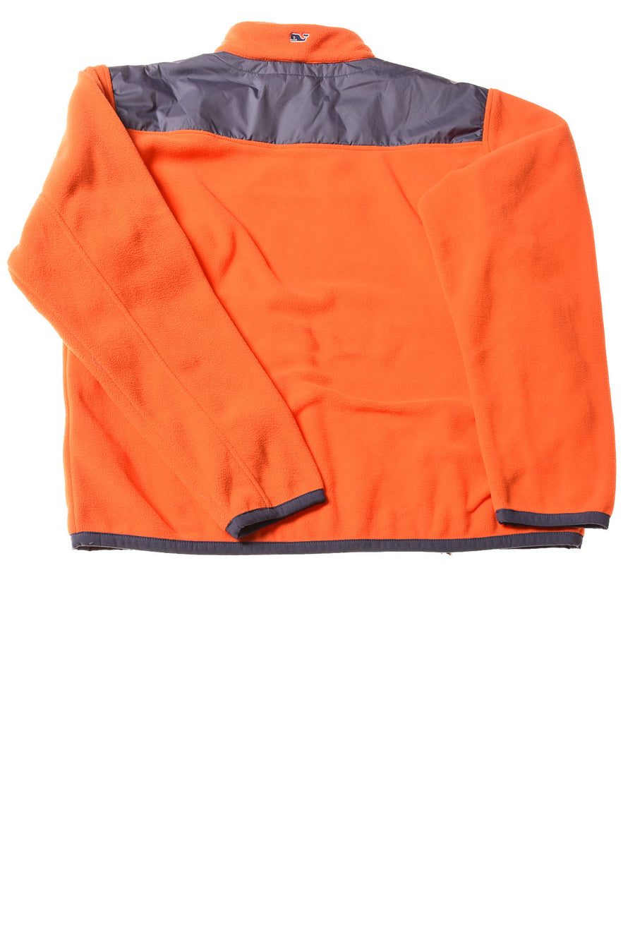 NEW Vineyard Vines Men's Shirt X-Large Orange