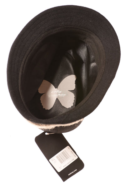 NEW Oakley Women's Hat Medium/Large Black