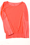 USED Nike Women's Top X-Small Fucshia