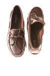 USED Minnetonka Men's Shoes 9.5 Brown